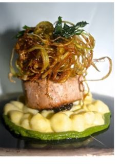 8 Restaurantes En San Jose Costa Rica Ideas Food Deli Cafe Beef Carpaccio