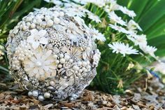 What is a……… Brooch Bouquet?  ivory white brooch bouquet