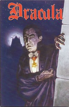 Universal Monsters Dracula (Darkhorse) One-Shot
