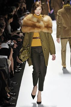 Michael Kors - Fall 2008 Ready-to-Wear - Look 20 of 67