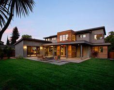 Case di design: architettura dello spazio esterno n.16
