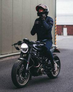 Go look at a number of my well liked builds - distinctive scrambler designs like Scrambler Custom, Ducati Scrambler, Yamaha Motorcycles, Scrambler Motorcycle, Moto Bike, Cars And Motorcycles, Cafe Racer Style, Bike Style, Ktm Dirt Bikes