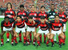 Flamengo de 1993..