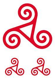 Resultado de imagen para simbolo antahkarana para imprimir