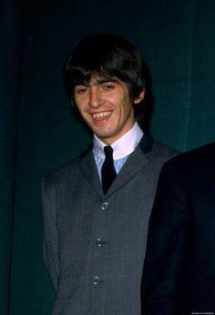 George Harrison (Love George!)