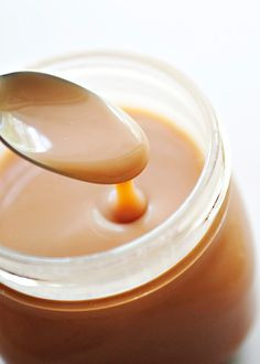 Caramel and I have a long history. I want to be good at making it and it just wants to keep bringing me down. I have scars on my arms from caramel attempts gone wrong to prove it. There was this tart on the cover of Saveur magazine that almost killed me. It was a [...]