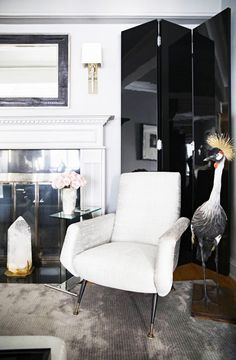 How to Get the Balenciaga Look at Home via @domainehome