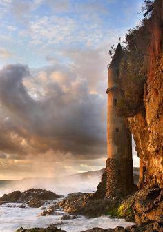 Sardinia, Italy ... a stunning island indeed.