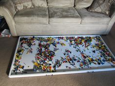 Boredom Buster: Lego Challenges | You Pinspire Me