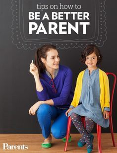 Want to be a better mom or dad? Use our top parenting tips to teach your children to have better manners, habits, and behaviors.