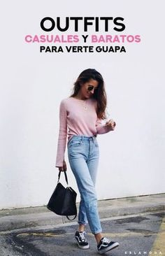 info for 49f62 92086 14 Outfits casuales y baratos que siempre te harán ver guapa