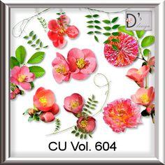 Vol. 604 by Doudou's Design