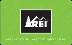 REI eGift Card - $10