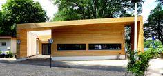 Gastraum Aussen  Bootshaus - Verlängerte Uferpromenade 21- Berlin Kladow