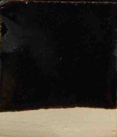 150  150Ron Roy Black Glossy Cone 6        Custer Potash Feldspar 0.22  Whiting0.02  Talc0.05  Frit 31340.26  EPK0.17  Silica0.26  Bentonite0.02  Red Iron Oxide0.09  Cobalt Carb0.01