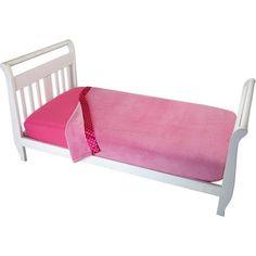 Everything Kids Pink Plush Blanket