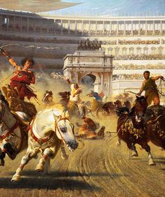 An introduction to the history of gladiators duuring the roman civilization