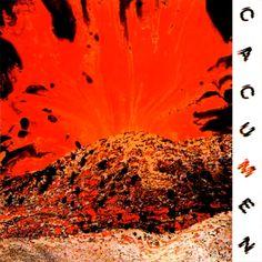 Cacumen - 1981 - Cacumen (Bonfire)