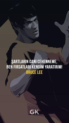 Bruce Lee, Motivation Sentences, Queen, Movie Posters, Movies, Fictional Characters, Films, Film Poster, Cinema