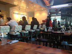 Farina Pizza & Cucina Italiana in San Francisco, CA dinner