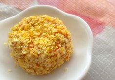 Aprenda a preparar a receita de Hambúrguer de batata-doce com cenoura para uma segunda-feira sem carne