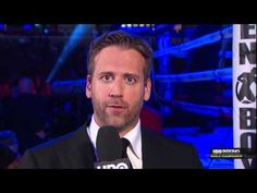 Max Kellerman on Manny Pacquiao's Rotator Cuff injury - May 9th 2015