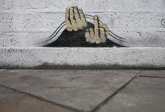 Bansky - Street art