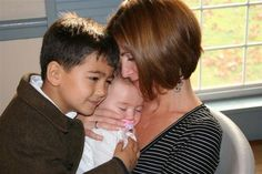 Editor's note: This post was first published on Glennon Doyle Melton's blog, Momastery, in 2012, and we still think it's some of the best advice out there for new parents,...