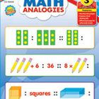 NCTM analogies for 3rd grade $