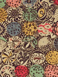 Liberty Interiors Fabric November Michael Indigo Linen Union - Alice Caroline - Liberty fabric, patterns, kits and more - Liberty of London fabric online Liberty Art Fabrics, Liberty Of London Fabric, Liberty Print, Scale Design, Fabric Online, Vintage Fabrics, Leaf Prints, Art Prints, Surface Design