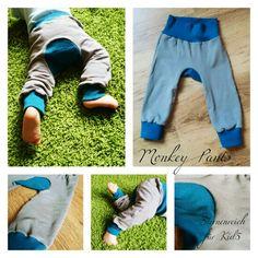 Monkey Pants von Kid5
