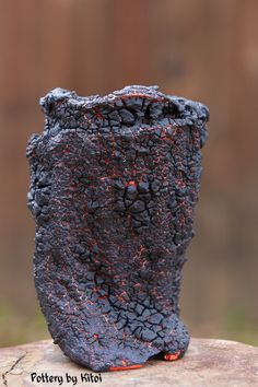 Tall lava