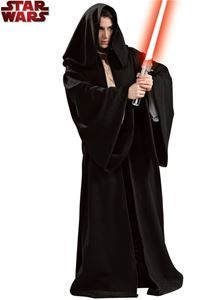 Star Wars Deluxe Sith Robe Adult Mens Costume available via #Trendyhalloween