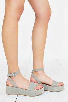 Paige Platform Sandal