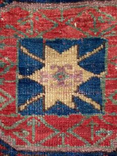 18th Century Anatolian Yastic. Exhibitor Ed Koch Less than two months to the Antique Rug & Textile Show