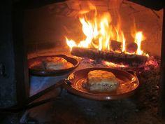 Francesinhas al forno