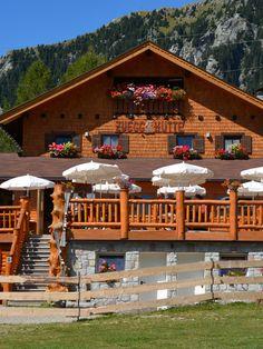 Merano , province of South Tyrol, Trentino Alto Adige (Zuegg Hutte) Italy
