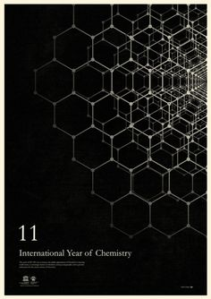 International Year of Chemistry 2011 - Graphene. Click image for more info.