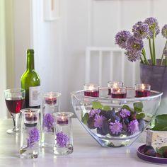 #partylite #candles #decoration #spring #kevät #vår