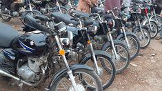 Biggest Bike Bazaar in Karachi Sunday Bikes, Cheap Bikes, Karachi Pakistan, Motorcycle, Marketing, Motorcycles, Motorbikes, Choppers