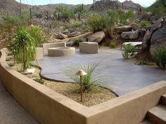 beautiful arizona backyard ideas