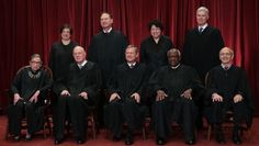 SCOTUS Making America Great Again by Dr. Lee Outlaw