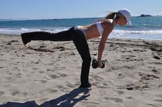 This HIIT Workout Will Get You Lean & Toned In 12 Minutes