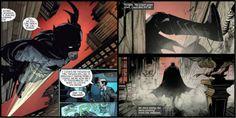 Crítica | Batman #09 a 11: Noite das Corujas (Novos 52) - Plano Crítico