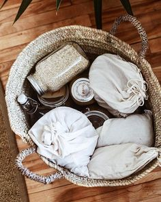 Zero waste shopping is not only good for the planet, it's just beautiful!