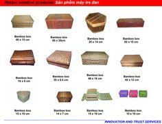 rattan bamboo products:  www.vtp-tec.com.vn