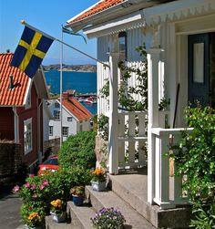 Fjällbacka - Sweden