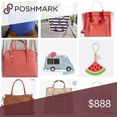ISO - In Search Of- Looking for these pieces really hoping to trade. I'm in the process of purchasing a home and can not spend on accessories so really hoping to trade:) or even maybe purchase at a steal kate spade Bags
