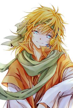 Yellow Dragon: Jeno
