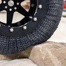 """NASA diseña un """"neumático"""" metálico  La NASA, con su Centro de investigación Glenn, ha presentado un nuevo tipo de rueda, capaz de andar por prácticamente cualquier superficie sin pincharse, ni desgastarse, ni cámara que pueda dañarse en su interior, siendo aún así extremadamente elástica. El aspecto de la rueda es curioso: es hueca,…"""